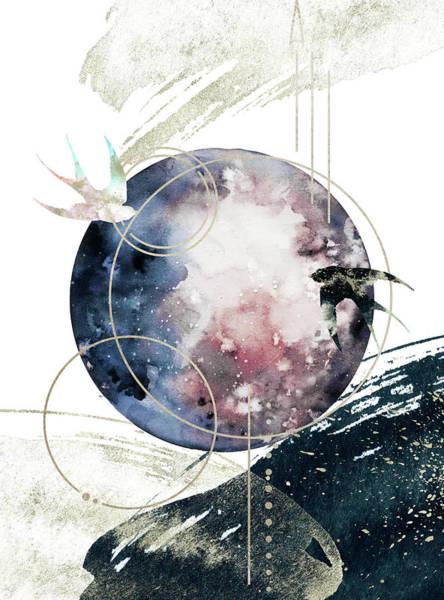 Space Operetta Poster