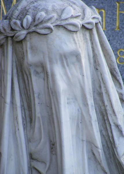 Statue, Remorse  Poster