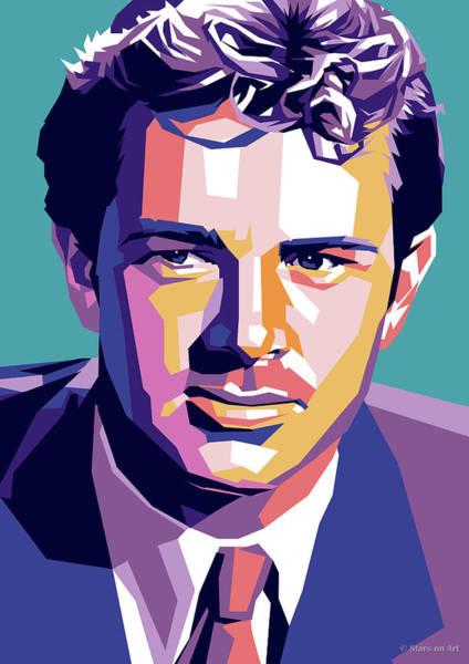Sterling Hayden Poster