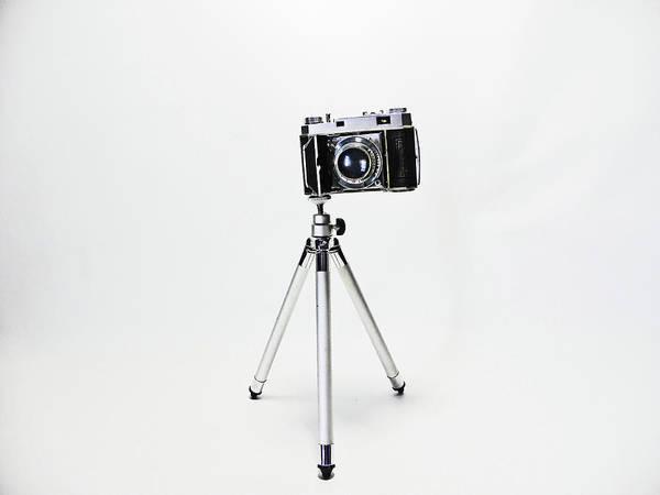 Studio. Kodak Retina 2. Poster
