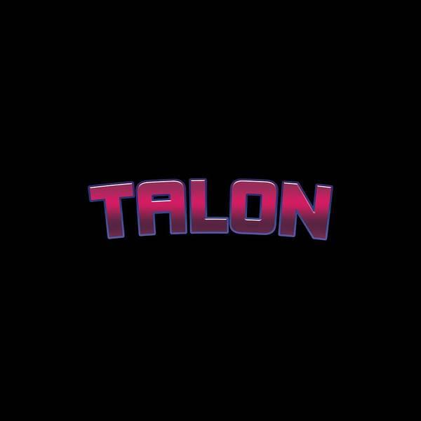 Talon #talon Poster