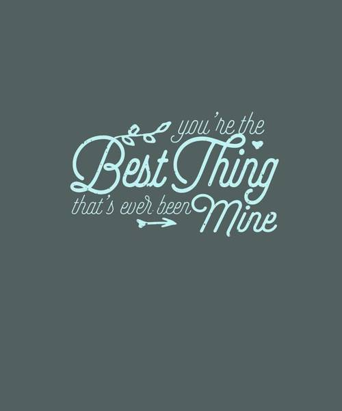 The Best Thing Poster