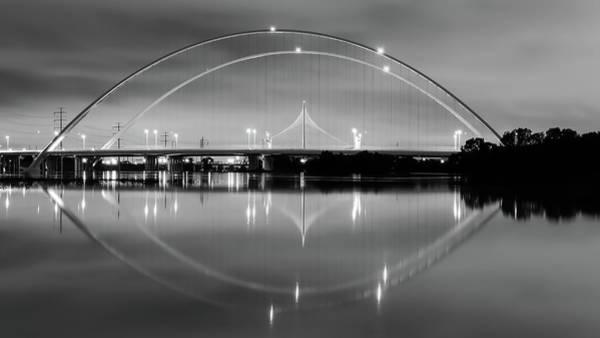The Margaret Mcdermott Bridge Poster