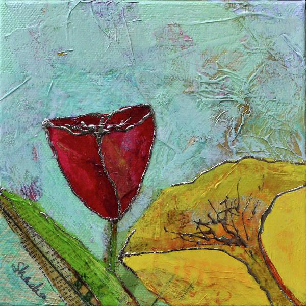 Tulip Festival V Poster
