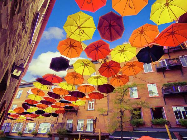 Umbrella 001 Poster