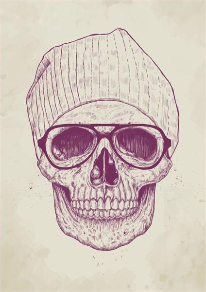 Cool Skull Drawings Fine Art America