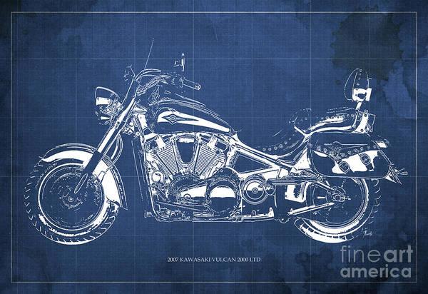 Motorcycle Oil Filter For KawasakiVN2000 A7F Vulcan2007