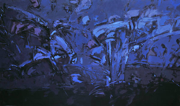 Wall Art - Painting -  Gustav Mahler Symphony No. 5 by Vladimir Vlahovic
