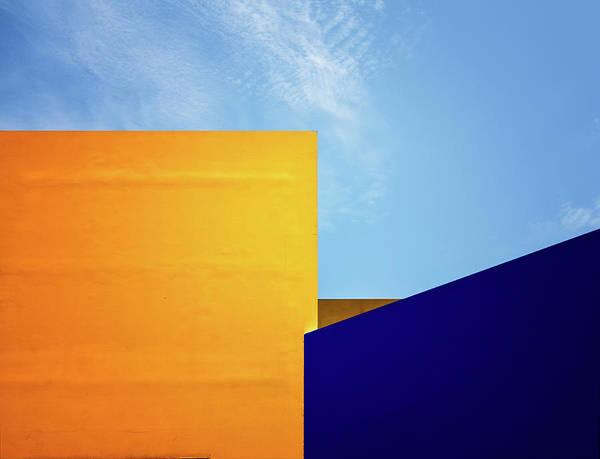 Wall Art - Photograph - .. by Harry Verschelden