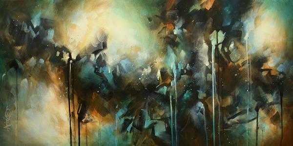 Wall Art - Painting -  'max Capacity' by Michael Lang