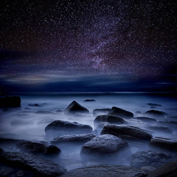 Wall Art - Photograph -  Where Dreams Begin by Jorge Maia