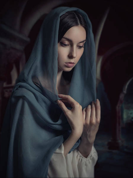Prayers Photograph - *** by Yuri Shevchenko