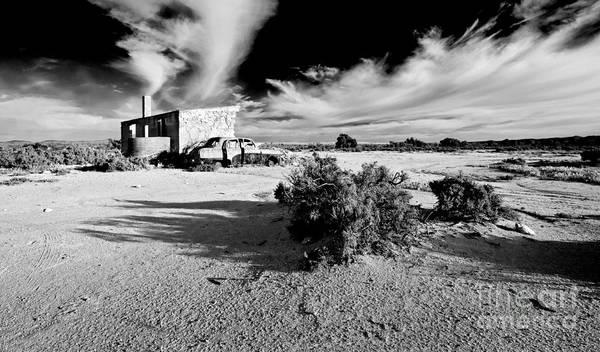 Silverton Photograph - Abandoned Homestead  by Bill  Robinson