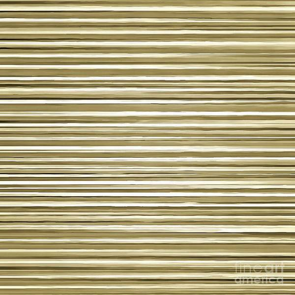 Square Aspect Wall Art - Photograph - Abstract Lines 3 by Edward Fielding