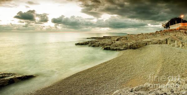 Losinj Photograph - Adriatic Winter by Sinisa Botas