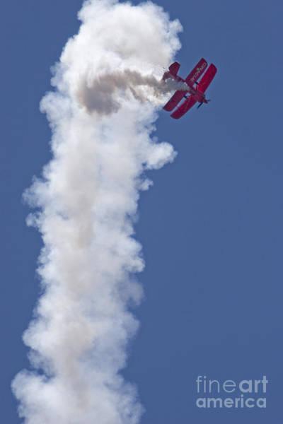 Photograph - Air Show by Jim West