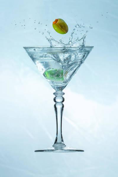 Photograph - Alkochol Drink by Peter Lakomy
