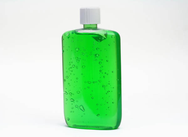 Bottle Green Photograph - Aloe Vera Gel by Science Stock Photography/science Photo Library