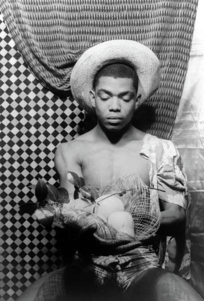 Wall Art - Photograph - Alvin Ailey (1931-1989) by Granger