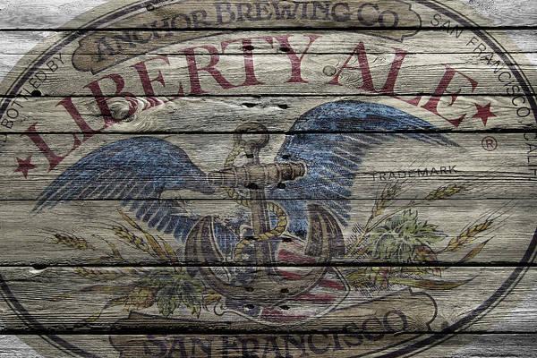 Brewing Wall Art - Photograph - Anchor Brewing by Joe Hamilton
