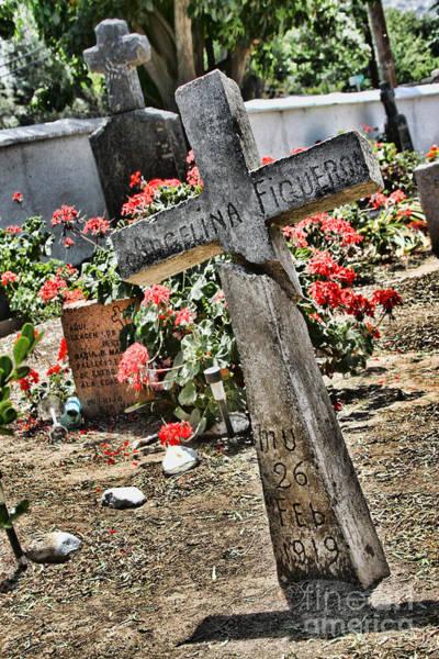 Photograph - Angelina By Diana Sainz by Diana Raquel Sainz
