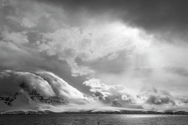 Antarctica Photograph - Antarctica, South Atlantic by Jaynes Gallery