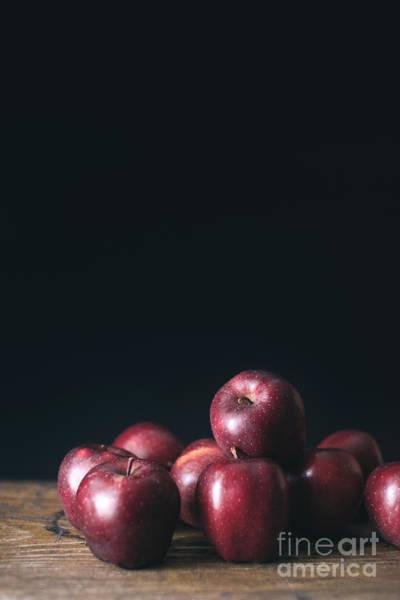 Fruit Photograph - Apples by Viktor Pravdica