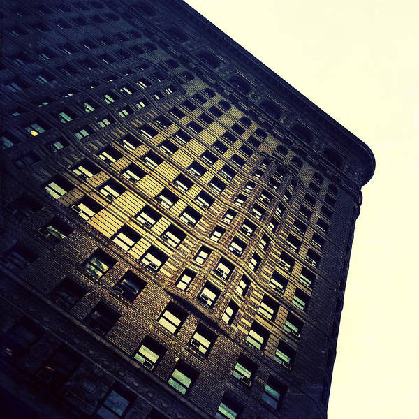 Photograph - Architectural Angle by Natasha Marco
