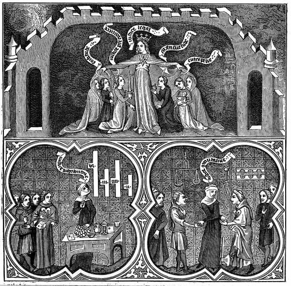 Aristotle Art Print by Universal History Archive/uig