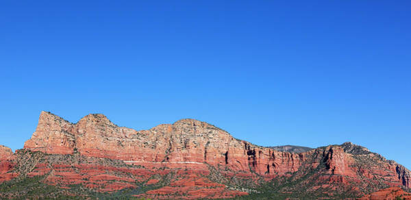 Wall Art - Photograph - Arizona, Sedona, Red Rock Country by Jamie and Judy Wild