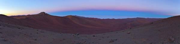 Wall Art - Photograph - Atacama Desert And Paranal Observatory by Babak Tafreshi