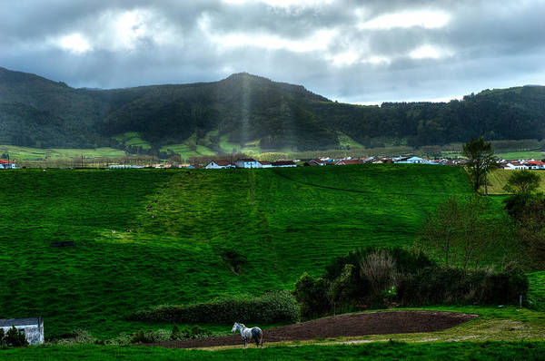 Photograph - Azores Landscapes by Joseph Amaral