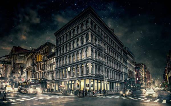 Wall Art - Photograph - Back To Gotham by Jackson Carvalho