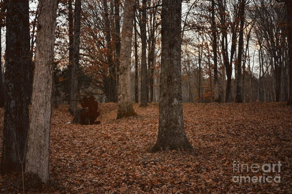 Photograph - Battle Of Stones River  by Donna Greene