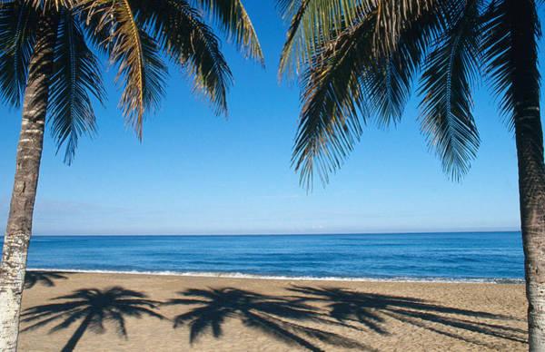Wall Art - Photograph - Beach, Puerto Rico by F. Stuart Westmorland