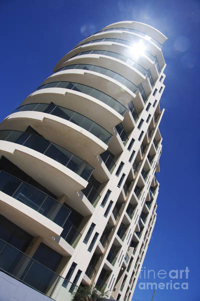 Photograph - Beachfront Apartments by Jorgo Photography - Wall Art Gallery