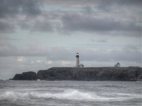 Photograph - Before The Storm  by HW Kateley