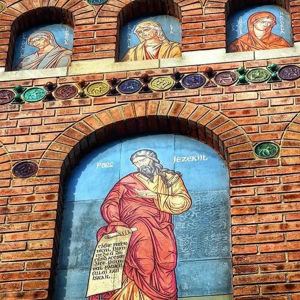 "Wall Art - Photograph - Biserica ""sf. Nicolae Domnesc"" by Octav Studio"