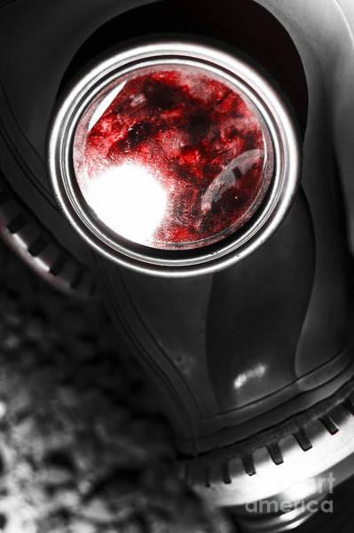 Photograph - Blood Of War by Jorgo Photography - Wall Art Gallery