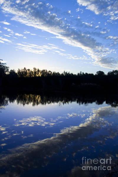 Photograph - Blue Lagoon by Jorgo Photography - Wall Art Gallery