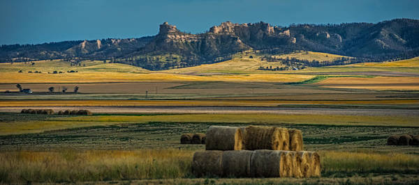 Nebraska Photograph - Bluff Country by Paul Freidlund