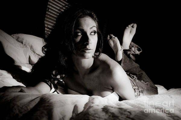 Passionate Photograph - Boudoir Session by Jt PhotoDesign