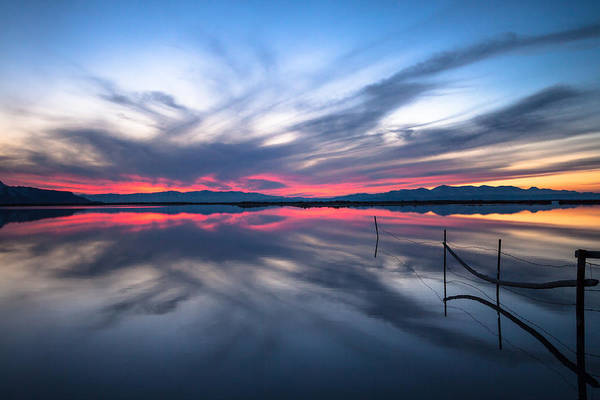 Photograph - Brighter Horizons by Darryl Wilkinson