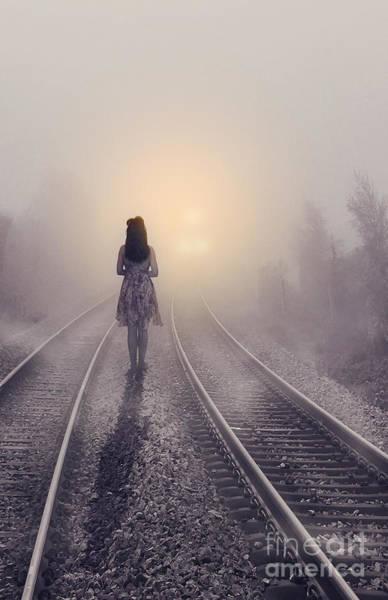 Loneliness Digital Art - Broken Love by Svetlana Sewell