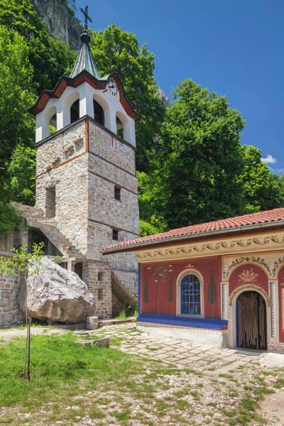 Eastern Europe Photograph - Bulgaria, Central Mountains, Veliko by Walter Bibikow