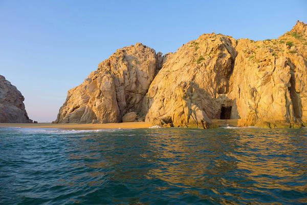 Lucas Photograph - Cabo San Lucas, Baja, Mexico by Douglas Peebles