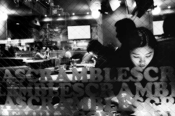 Wall Art - Photograph - Cafe by Tatsuo Suzuki