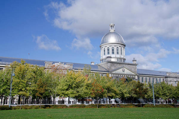Old Montreal Photograph - Canada, Quebec, Montreal by Cindy Miller Hopkins