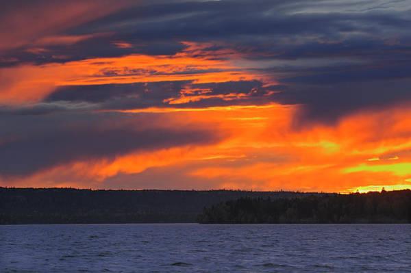 Waskesiu Photograph - Canada, Saskatchewan, Prince Albert by Jaynes Gallery