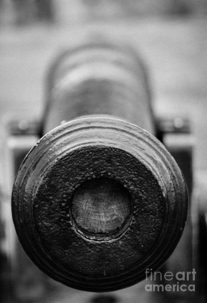 Wall Art - Photograph - Canon by Karl Allen-Maher